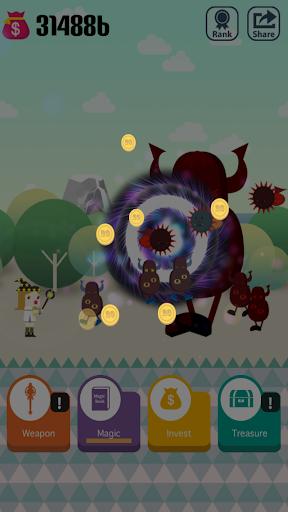 玩休閒App|Pocket Wizard : Magic Fantasy免費|APP試玩