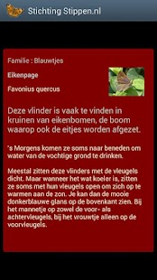 Vlinders in de tuin- screenshot thumbnail