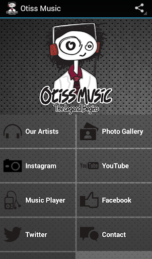 Otiss Music Official