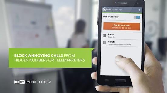 Mobile Security & Antivirus- screenshot thumbnail