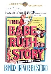 The Babe Ruth Story
