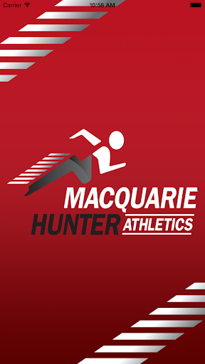 Macquarie Hunter Athletics