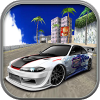Luxury Sports Car Simulator 1.1