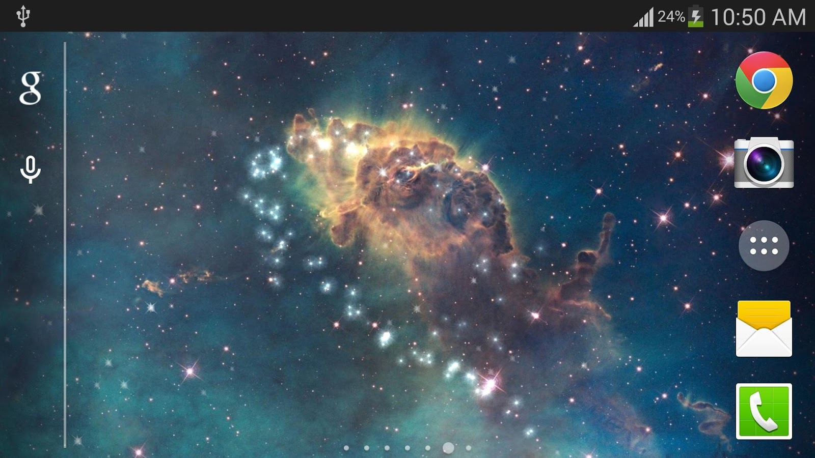 live space wallpaper nebula pics about space