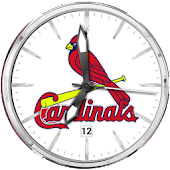 Cardinals Live Wallpaper