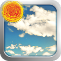 Dusk&Dawn - Clouds icon