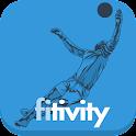Soccer Goalie Athleticism icon
