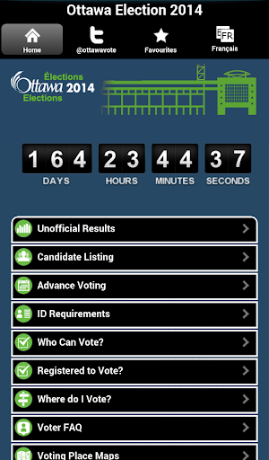 Ottawa Elections 2014