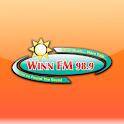 WINNFM 98.9 icon