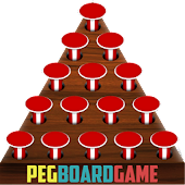 Peg Board Game Free