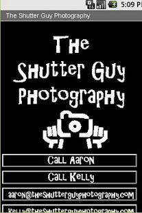 The Shutter Guy Photography - screenshot thumbnail