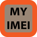 My IMEI icon