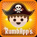 Rumbapp's icon