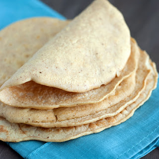 Low Carb Tortilla