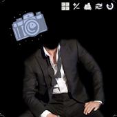 Download Fashion Men. Photo Montage APK to PC