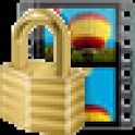 Image Lock icon