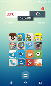 VEE Icons Theme v1.1