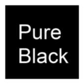 Pure Black Wallpaper
