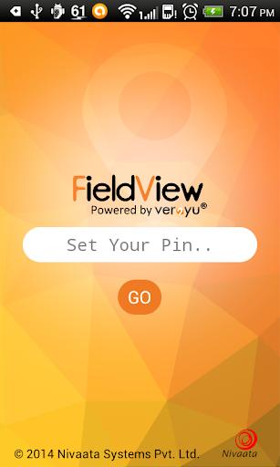FieldView beta