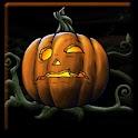 Halloween Pumpkin Smasher LWP logo