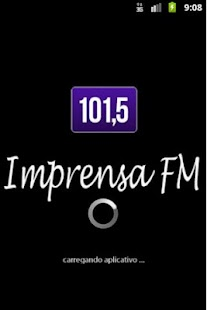 Imprensa FM 101,5 - screenshot thumbnail