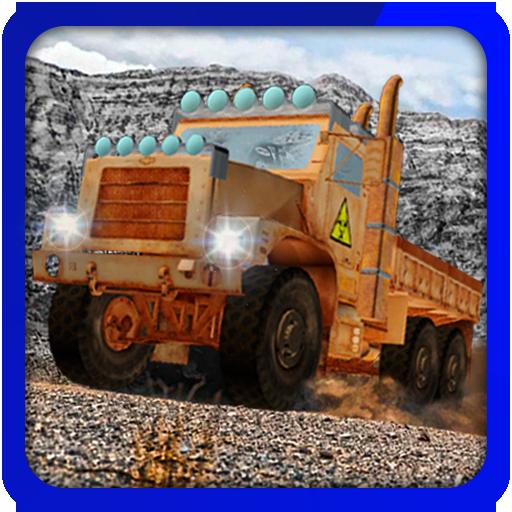 Hill Climb Truck 3D 2015 LOGO-APP點子