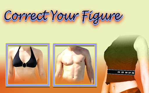 Correct your figure