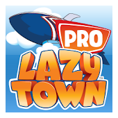LazyTown AirShip Challenge Pro