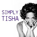 Simply Tisha Plus icon