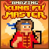 Amazing Kung Fu Master