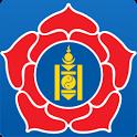 Монгол Ардын Нам - 2012 (МАН) icon