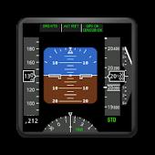 PFD Boeing