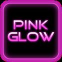 ADW Theme Pink Glow icon