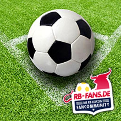 RB-Fans.de Tippspiel LOGO-APP點子
