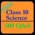 Class 10 Science (CBSE)