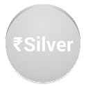 India Silver icon