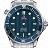 Omega Seamaster Clock 2x2 icon