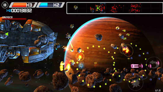 Syder Arcade HD Screenshot 7