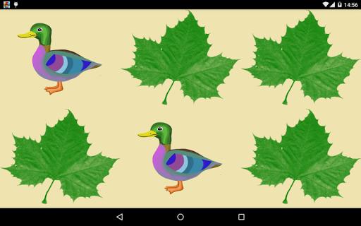 【免費教育App】Kleinkinder Lexikon Memory-APP點子