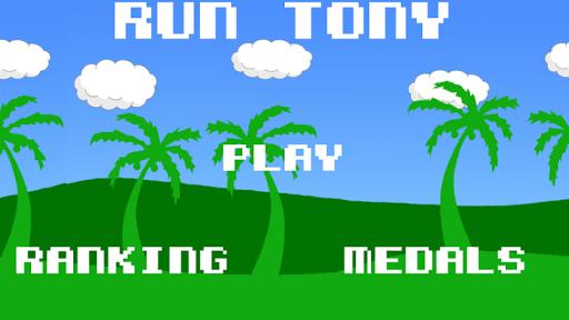 Run Tony
