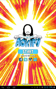 Steve Aoki's Aokify - screenshot thumbnail