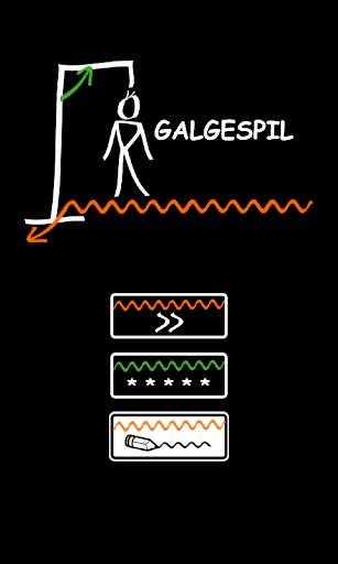 【免費拼字App】Galgespil-APP點子