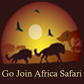 Go Join Africa Safari