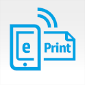 HP ePrint icon