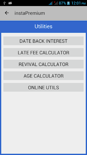 【免費財經App】LIC Premium Calculator (Trial)-APP點子