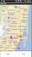 Screenshot of Miami Condo Investments