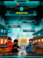 Screenshot of LEGO® Ninjago REBOOTED