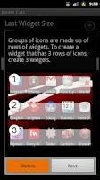 Screenshot of Aware Cuts