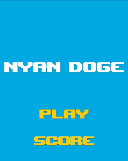 Nyan Doge