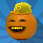 Annoying Orange Splatter Up! icon